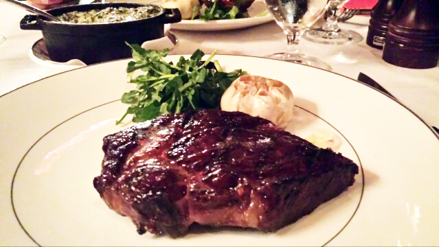 Bull & Bear Prime Steakhouse