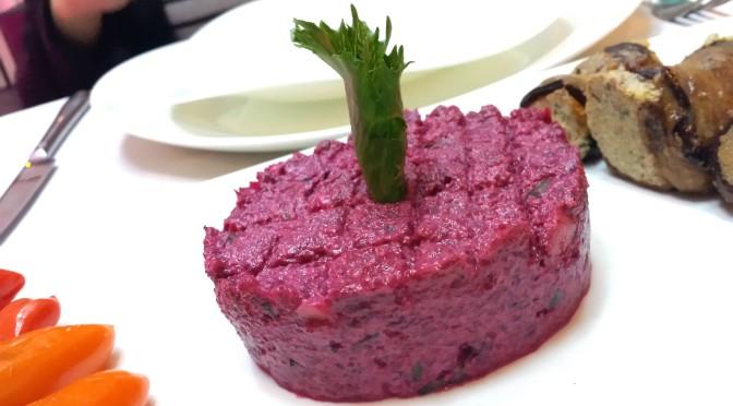 Pepela – Georgian Cuisine