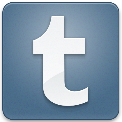 Tumblr-Icon