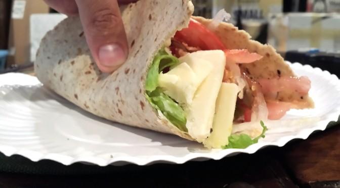 The LGBT AKA The Pride Sandwich