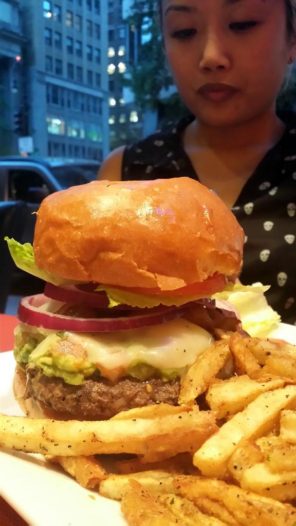 5 boro burger 6