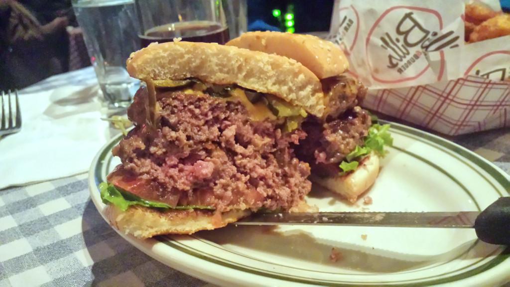 BBB burger 2