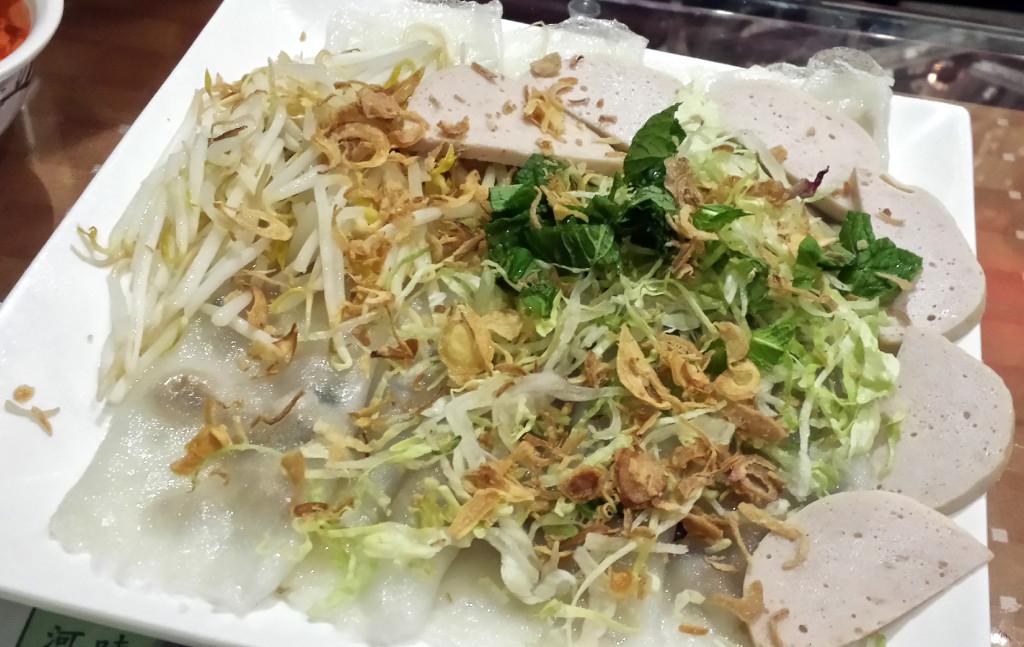 pho vietnam banh cuon