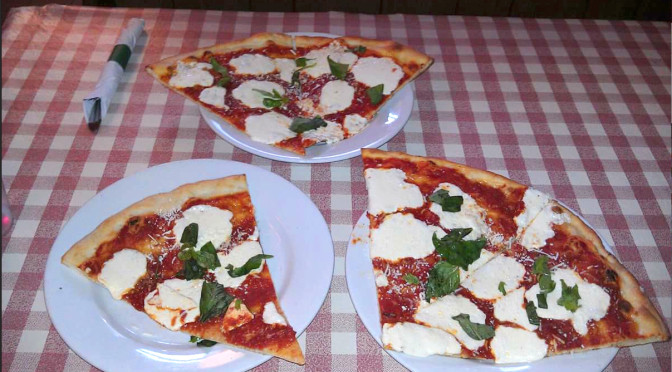 Agean Pizza Long Island