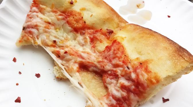 NY Fresh Pizza