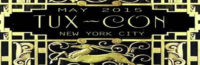 Tux-Con NYC