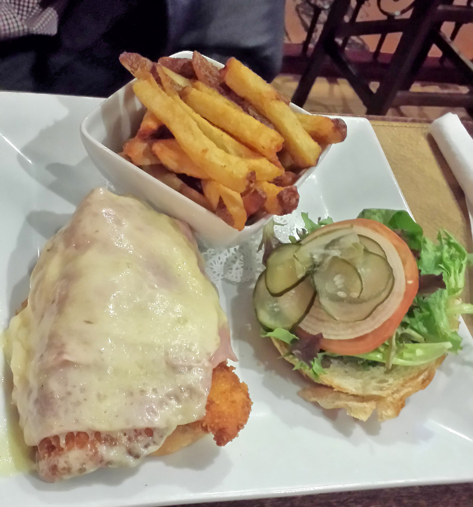 chicken burger stagecoach