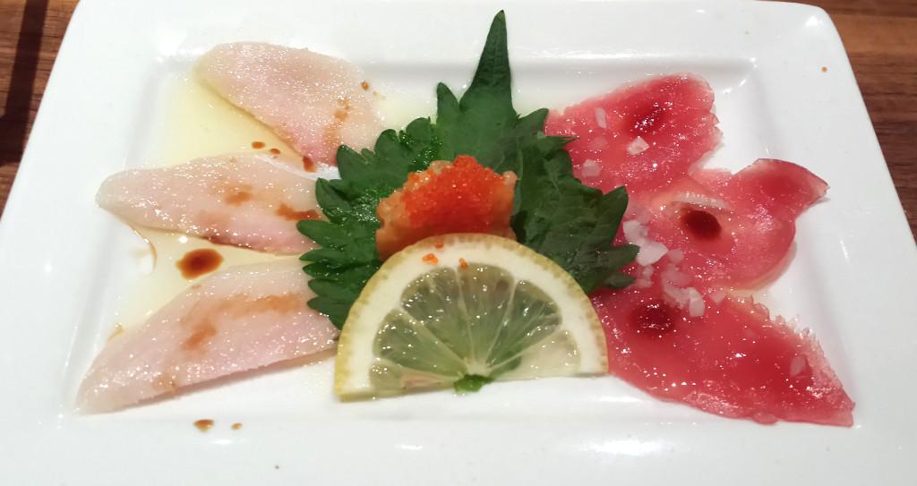 inakaya fish