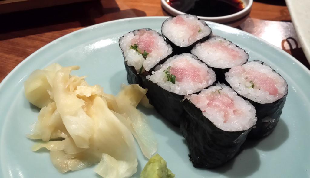 inakaya sushi