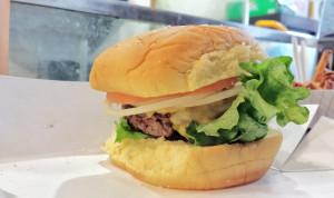 mikeys burger