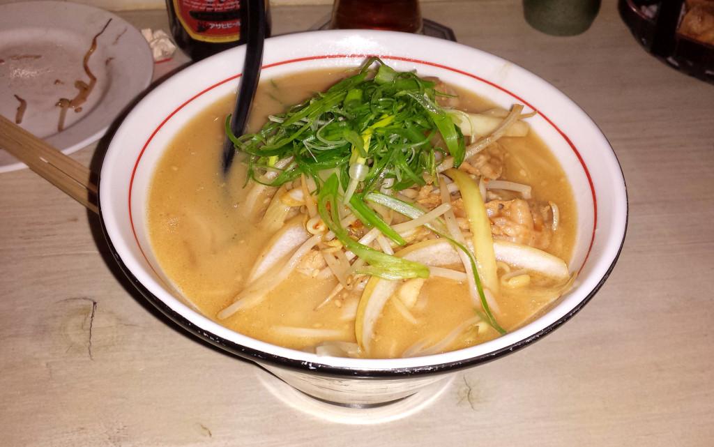 nippori tonkotsu 1