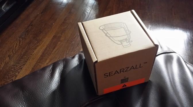 The Searzall