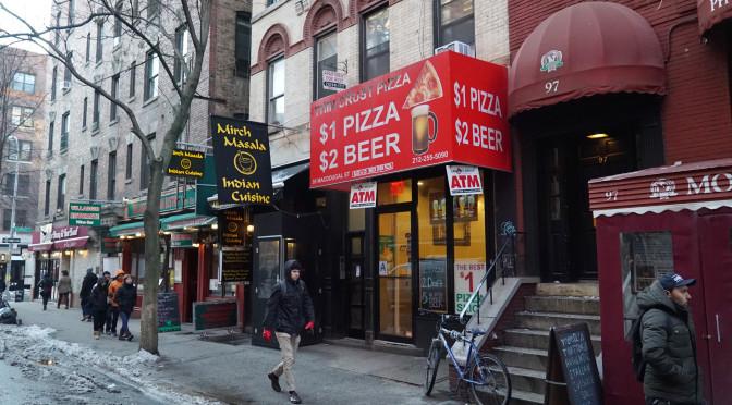 Slice & Co. Pizza