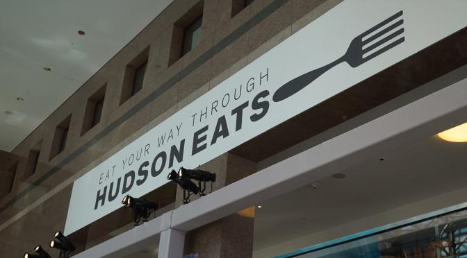 Hudson Eats