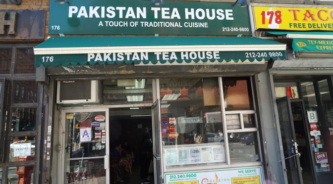 Pakistan Tea House