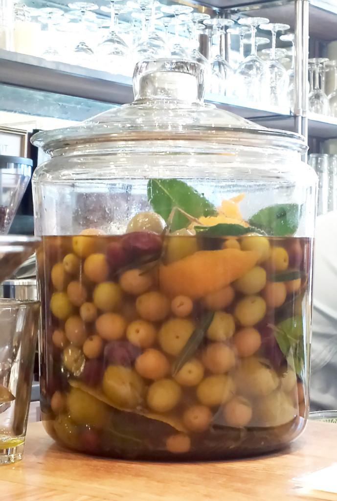 el colmado olives