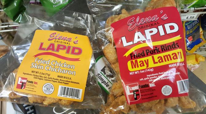 Elena's Original Lapid