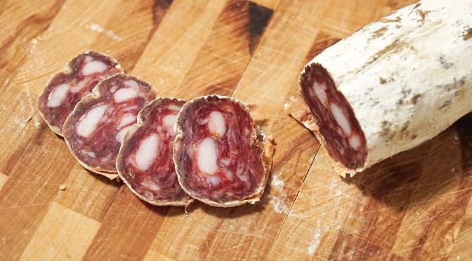 Boccalone Salami