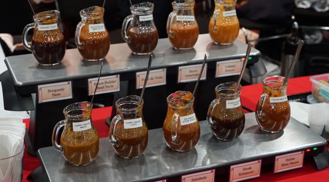 Ariake Broth, Stock and Sauce