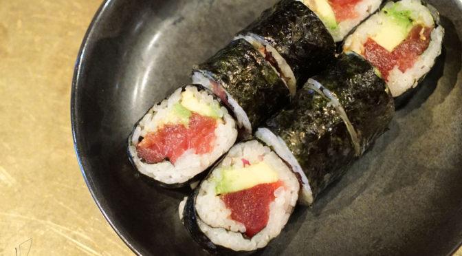 Ozoku Sushi & Sashimi Bar