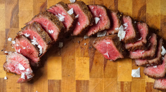 The Ultimate Guide to Cooking Steak