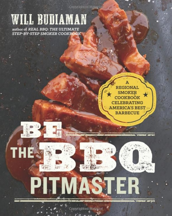 be the pitmaster