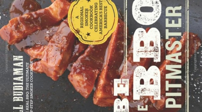 Be the BBQ Pitmaster Book Review