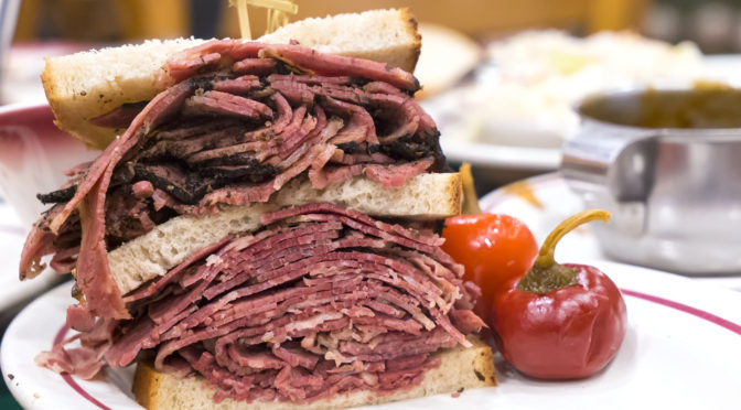 Ben's Best Kosher Deli