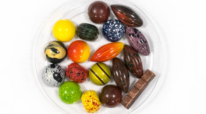 Dessert Professional Magazine: Top 10 Chocolatiers
