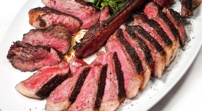 Christo's Steak House