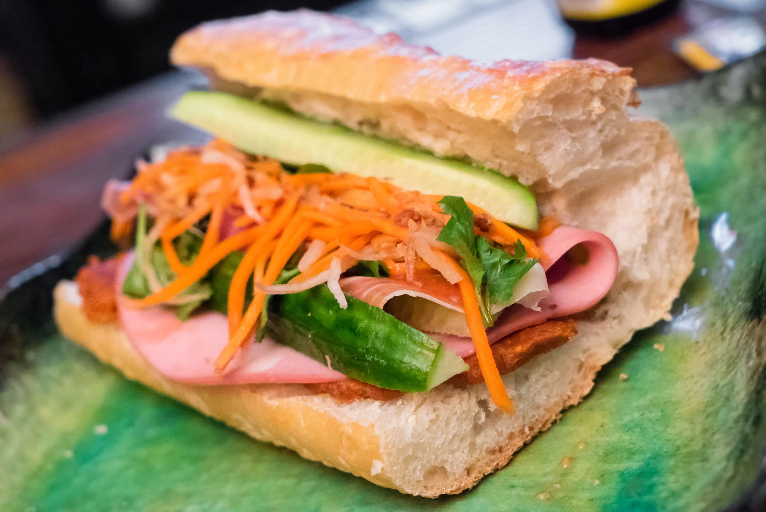 porn sandwich