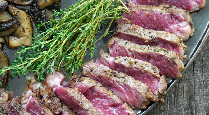 Brooklyn Meat Retreat