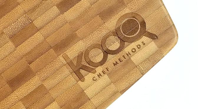 Kooq Cutting Boards & Chopping Blocks