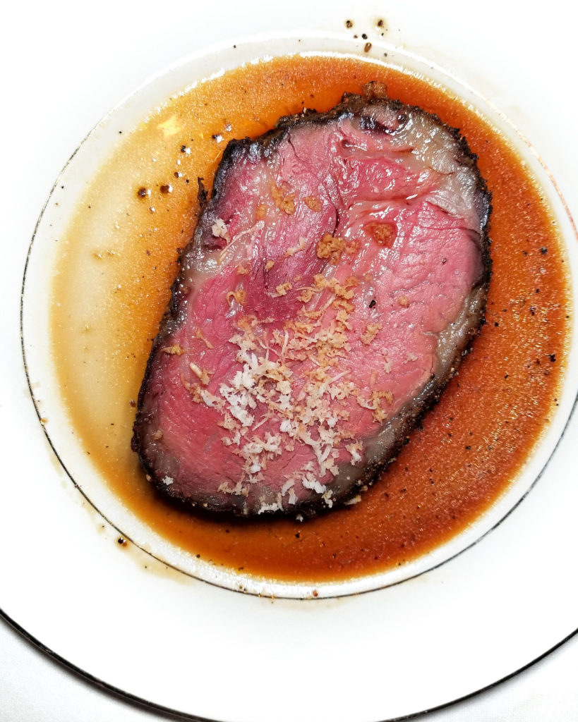 Nyc S Top 5 Places For Prime Rib Johnny Prime
