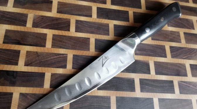 Zelite Infinity Knives