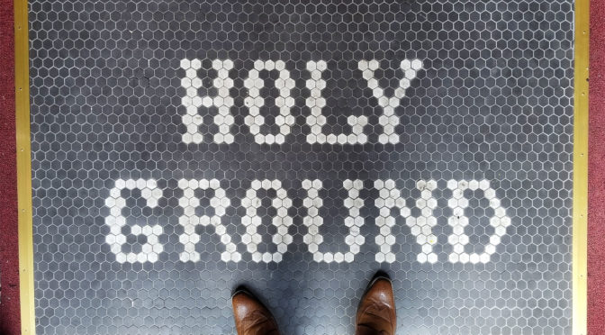 Holy Ground